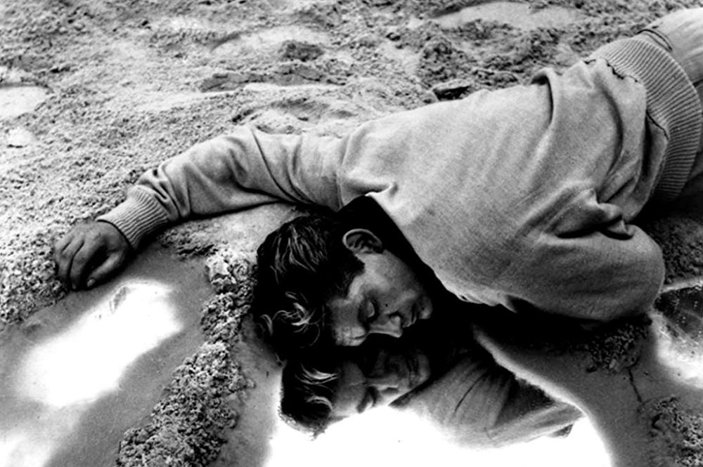 Film Series: Symbolism in French Cinema – Jean Cocteau's Orpheus