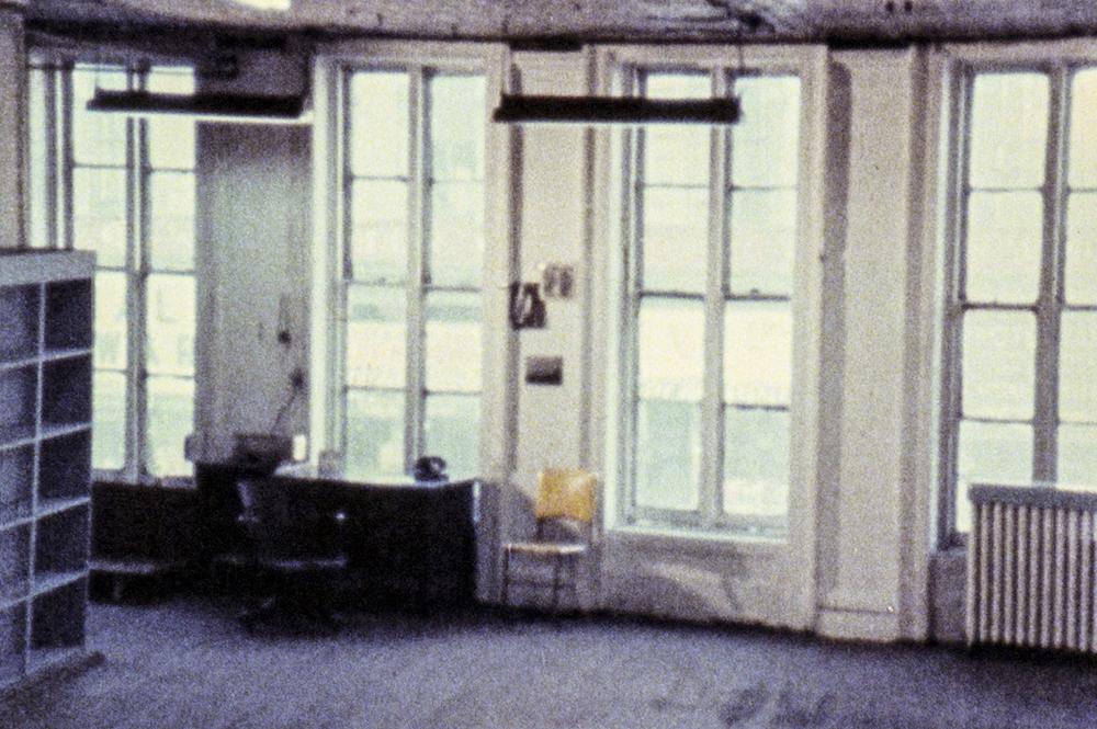 Film Series: Michael Snow's Wavelength