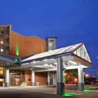 Holiday Inn-Oakville