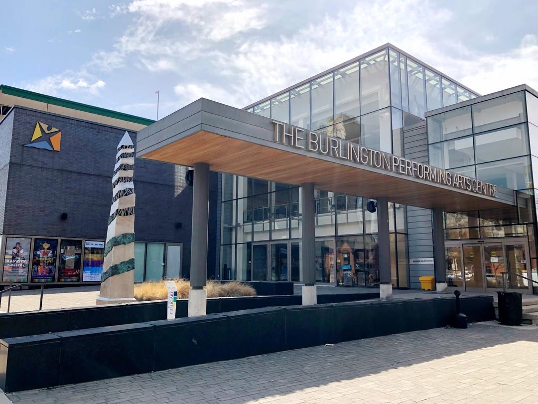 Walk off the Earth at the Burlington Performing Arts Centre