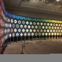 Quilt of Belonging Exhibit