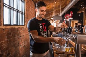 Pints & Plants: 6 Must-try Beer and Vegan Food Pairings