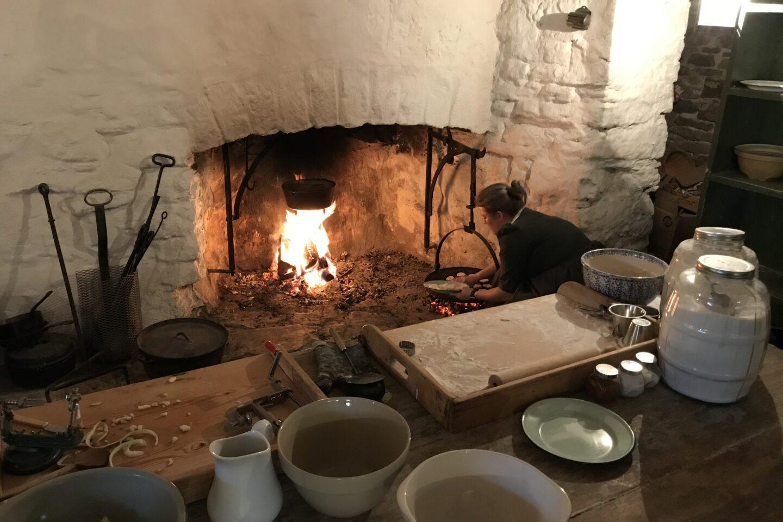 Heritage Workshops | Private Group Bookings