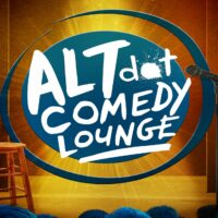 ALTdot COMEDY LOUNGE
