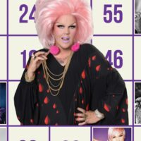 DRAG QUEEN MUSIC BINGO
