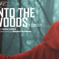 Talk is Free Theatre: INTO THE WOODS In Concert