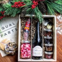 Holiday Pantry Box