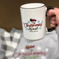 Christmas Gift Box – It's Christmas Movie Season