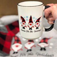 Christmas Gift Box – Gnome for the Holidays