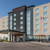 Towneplace Suites by Marriott Brantford