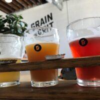 Grain & Grit Virtual Trivia