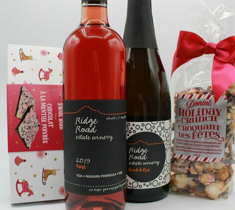 Winter Wonderland Gift Package