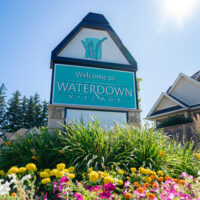 Waterdown BIA