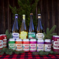 Ultimate Cider Tasting Package