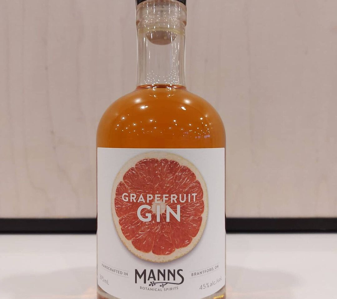 Manns Botanical Spirits Distillery