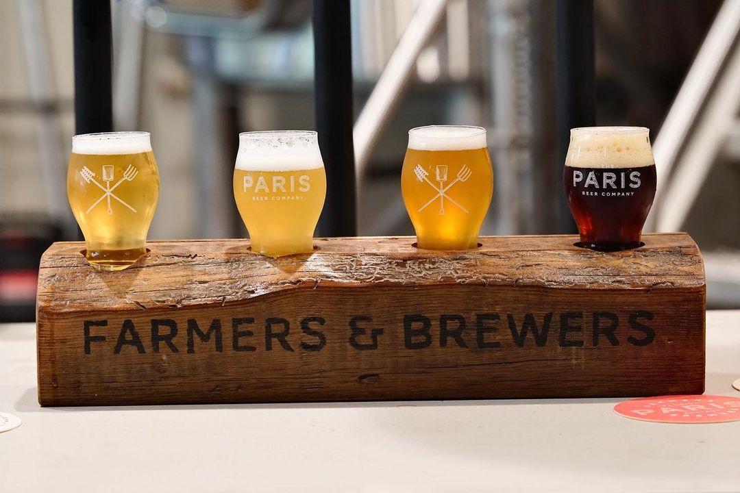 Paris Beer Company