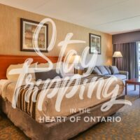 The Local Experience Package Best Western Brantford Hotel & Conference Centre
