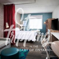 One Night Staycation Package at Home2 Suites by Hilton Brantford