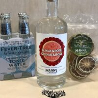 Mother's Day Vodka Package