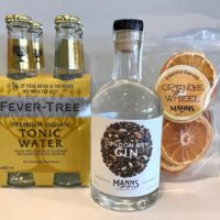Mother's Day Gin & Tonic Package
