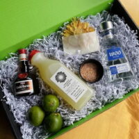 Radius Signature Margarita Kits