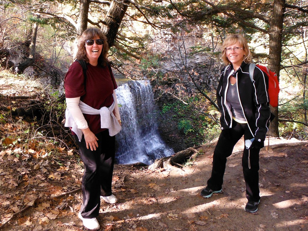 2-Day Bruce Trail Hiking Experience