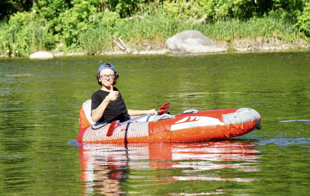 Rentals – Canoe, Kayak, Bikes and River Tubes