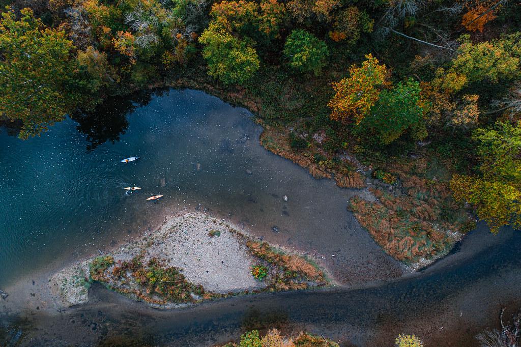 Grand River Adventure Getaway – One Night Getaway