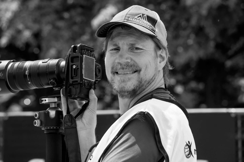 Greg Coman Photography