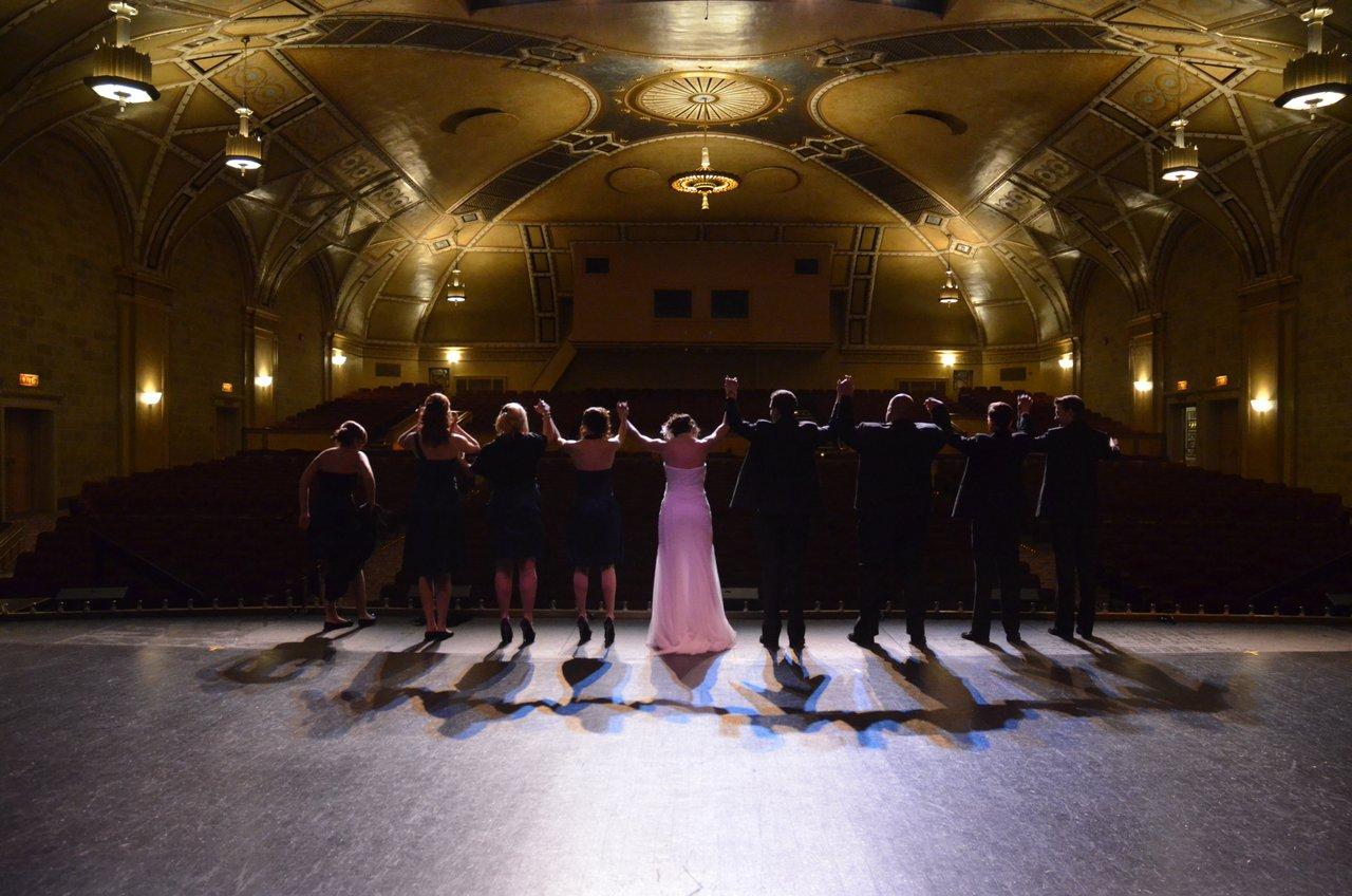 Ballet Jorgen's – Creations in Isolation
