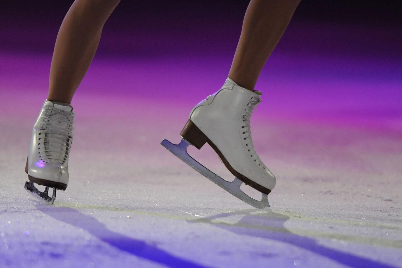 2021 Stars on Ice Tour: Journey