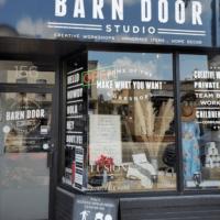 The Barn Door Studio