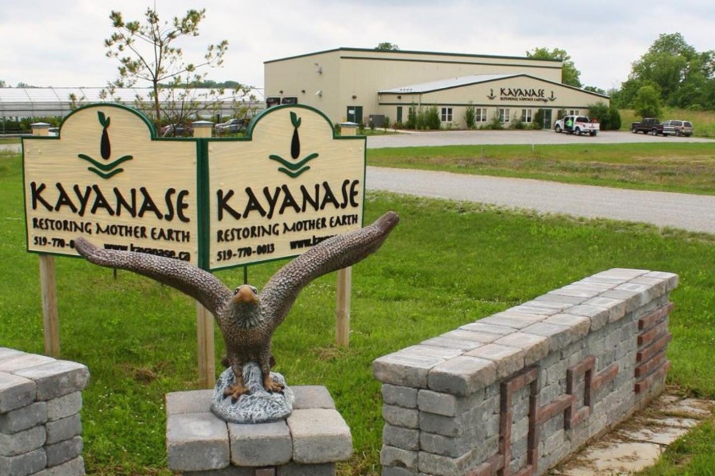 Kayanase Greenhouse