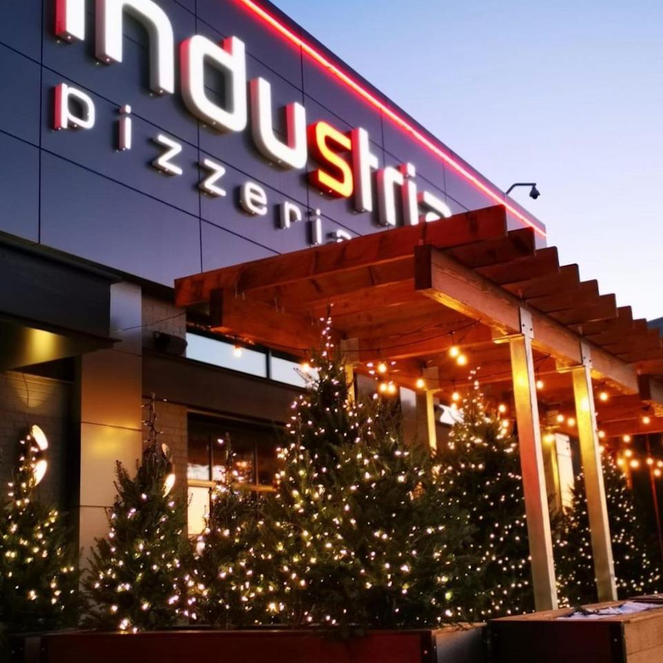 Industria Pizzeria + Bar Burlington