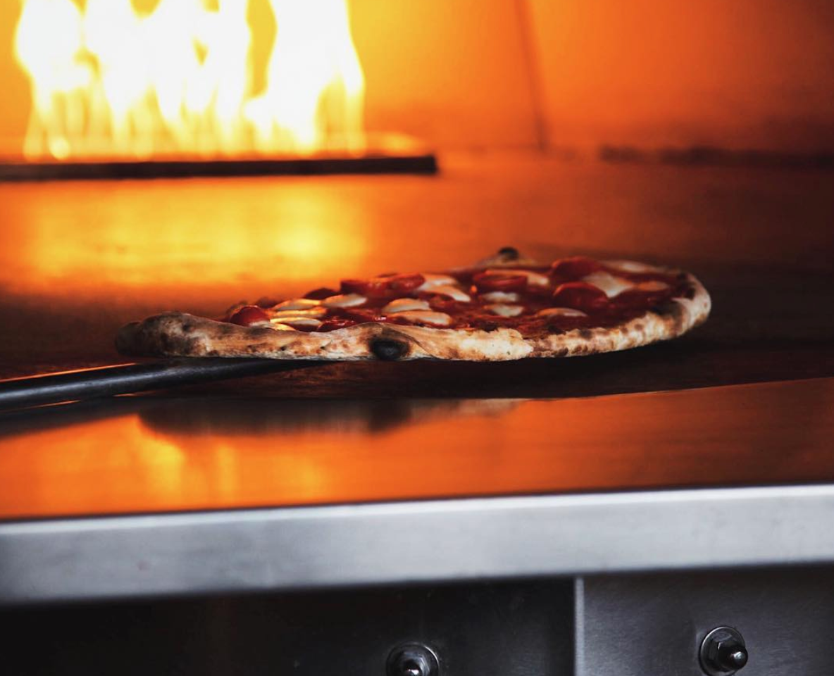 Family Foursome Dining Package with Industria Pizzeria + Bar Burlington