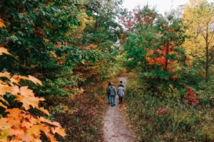 8 Outdoor Activities That Deliver Thrills and Chills In Any Fall Weather