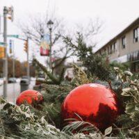 Kerr Village Christmas Tree Lighting and Holiday Market
