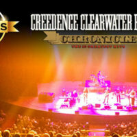 Classic Albums Live CCR – CHRONICLE