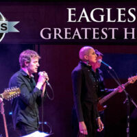 Classic Albums Live EAGLES – GREATEST HITS