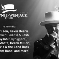 LEGACY: In Support of the Downie-Wenjack Fund