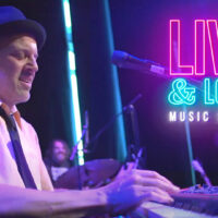 LIVE & LOCAL Hosted by The Mark Lalama Trio