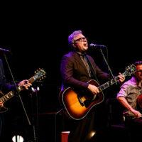 The STEVEN PAGE Trio