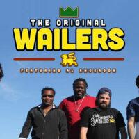THE ORIGINAL WAILERS
