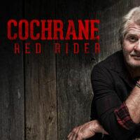 TOM COCHRANE with Red Rider